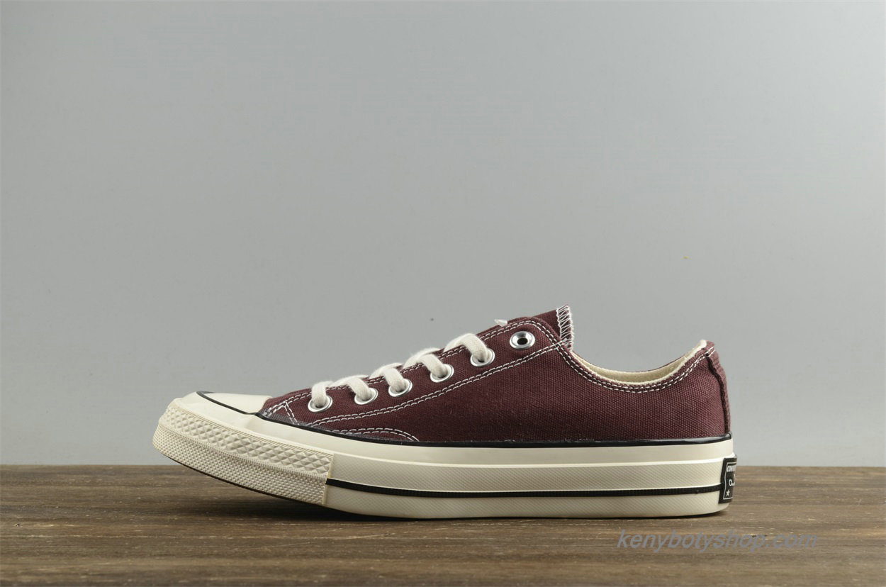 Boty Converse Chuck Taylor All Star 1970s Low Unisex 152513C (Bordeaux)